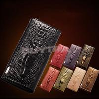 2014 New Fashion Crocodile Style Women Purse/Sexy Pu Leather Women Wallets/Brand Elegant Wallet for Lady