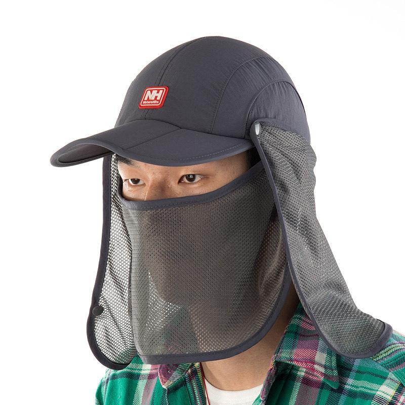 шапки маски для рыбалки