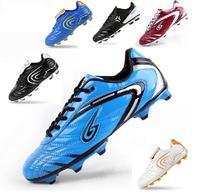 New 2013 Athletic Soccer Shoes,Ronaldo Football Shoes Kids,HyperVenom Football Boots Men Women Kid Sports Shoes Size32-75