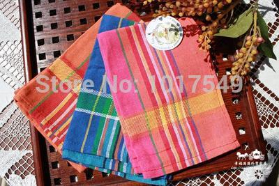 Export the United States original single ultra high quality cotton quality tea towel napkin kitchen multi-purpose towel(China (Mainland))