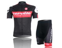 New bicycle clothing set! 2014 castelli Cycling Jersey Short Sleeve and bicicleta bike bib Shorts/ ciclismo maillot