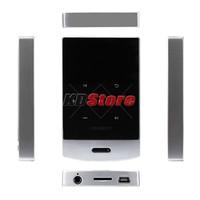COLORFLY C3 24bit WAV APE FLAC MP3 HiFi Music Player 8G (DW061) @SD