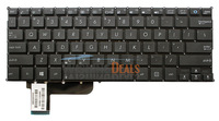 NEW US black Keyboard without Frame for Asus Q200 Q200E S200 S200E X201 X201E X202 X202E