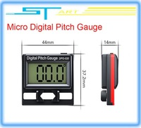 SKYRC DPG-020 Micro Electronic Digital Pitch Gauge  for RC Small Helicopters e low shipping fee wholesale radio control