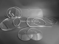 Pressure Gauge Window Sight Panel Instrument Cutting Glass Lighting Glass
