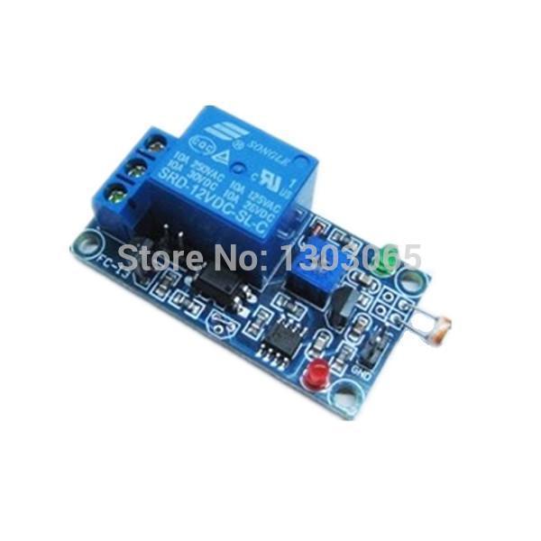 Arduino Displays, Lights, Buzzers, Relays - Trossen