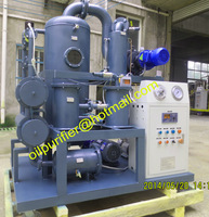 High Vacuum insulating  Oil Purifier, Transformer Oil Filtration System