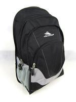 US Famous Brand High sierra light simple backpack loop Swerve Access backpacks school bag 36121
