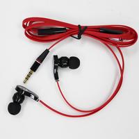 3.5MM Mircophone earphone headphone Mircophone speaking Handsfree 50pc a lot