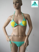 2014 newest lovely sexy bikini swimwear