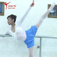 Louis xiv ballet warm up pants shorts pants new weight loss pants pumpkin pants thin soft breathable