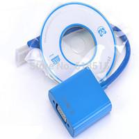 USB 3.0 to VGA Multi Monitor External Video Card Adapter for Windows 7 8 8.1- 1600*1200 - USB to VGA External Graphics Card
