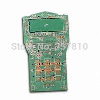 Single side metal core PCB board with OSP protoboard