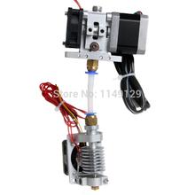 Sale JIETAI 0.5mm nozzle 1.75mm filament Assembled Long-range J-head Extruder GT9L for 3D printer