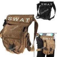 Chinlon Purity Letter Sports/Outdoor Travel Leg Bag HUI-83368