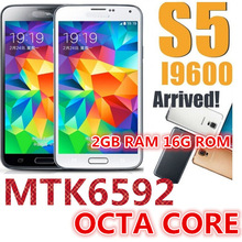 New Arrival Cell phones MTK6592 o