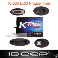 2014 top-rated KTAG K-TAG ECU Programming Tool ECU Chip Tunning Master Version K Tag KTAG K-TAG Diagnostic Programmer by DHL
