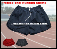 Genuine Brand Super Lighter Elastic Strong Handsome / Professional Running Shorts / Track and Field Training Shorts Quick-drying