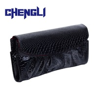 GB1030 Hot sell Fashion PU leather women handbag genuine leather bags wallet motorcycle bag day clutch lady handbag
