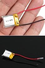 1 PC 3.7V 90mAh polymer Lithium li-po lipo battery 601717 1S free shipping #HM-601717
