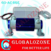 6G Home use ozone generator ceramic ozone tube,free shipping