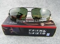 Fashion elegant men sun glasses great male eyewear suit to driving night vision goggles UV500 resistance  1pc  G034