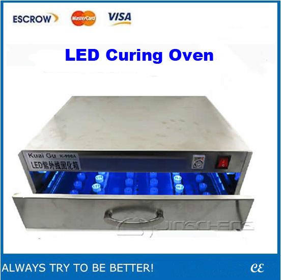 Uv curing oven price godrej