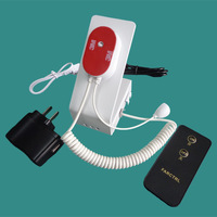 alarm and charge security display for mobile phone with high quality