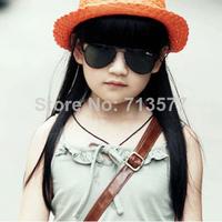 Fashion Girls sunglasses pretty kids accessories children's glasses boy and girls sunglasses 1pc EG003