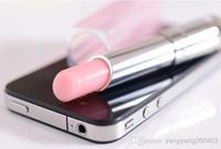 Wholesale (HOT) High quality LipstickAddict Lip Balm (2pcs/lot)  Free shipping !