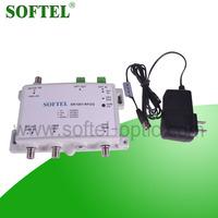 FTTH 1GHz RFoG receiver   mini FTTH fiber optical node   burst mode RFoG