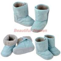 2014 New Children shoes Winter Boots Baby Snow Boot Antislip Warm Shoes Booties Baby pre-walker Drop shipping 19397 3F