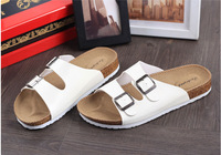 women's beach shoe summer sandals leisure shoes lover's  slipper