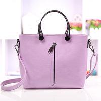 Women's bags 2014 trend women's candy color fashion handbag