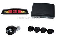 Cheap Mini LED Display Car Parking Sensor System/Radar Kit
