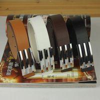 2014 Hot new unisex leisure belt Fashion women / men handsome strap belt malein Fashion glossy male men handsome strap belt