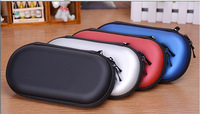 4colors for choose EVA Carry Hard Case Cover Pouch Sleeve for Sony PS Vita 1000/2000