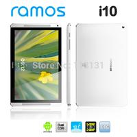 RAMOS i10 Intel Atom Z3740D 2GB RAM 16GB ROM 10.1IPS 1920*1200 pixels Bluetooth holster OTG  Androdid4.2