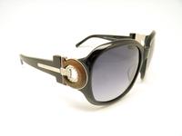 Free shipping Fashion 2014 Women sunglasses large frame ITALY glasses New Design