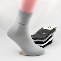 2014 new casual fashion Minimalist style sport men's socks free shipping