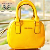 Sale! women handbag 2014 new mango bag small furly candy handbags women messenger bags  ladies shoulder bags