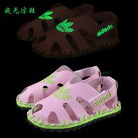 Summer children sandals slip-resistant wear-resistant small boy casual sandals girls boys shoes child summer sandals