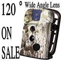 wholesale OEM 12mp trail hunting camera 940nm no flash night vision motion detection camera