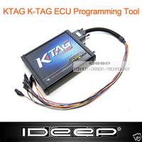 2014 Quality A+ KTAG K-TAG ECU Programming Tool ECU Prog Tool Master freeshipping by DHL / EMS / HKPOST