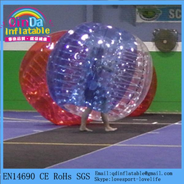 Inflatable human bumper ball loopy ball(China (Mainland))