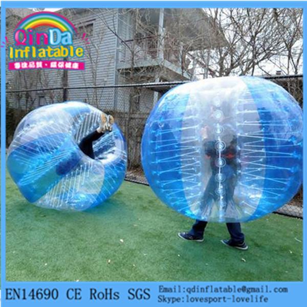 inflatable human bumper ball(China (Mainland))