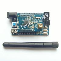 CC2530 ZigBee wireless development board &development kit