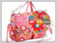 2014 Baby Mather Bag Waterproof High-capacity Big shopping Mma Mam Mamy Women Maternity Multifunctional tote baby mama bags 004