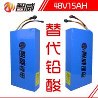 48v15ah electric bicycle lithium battery 36v10ah36v12ah
