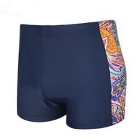 Swimwear male swimwear male swimming trunks male swimming trunks oversized men's swimming pants